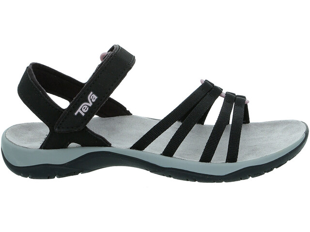 Teva Elzada Sandals Dame black